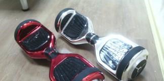 гироскутеры